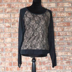 Jessica Simpson Pullover Top NWT